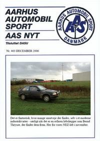 463-Klubblad-2006-December-Forside