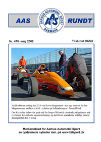 475-Klubblad-2008-Maj-Forside