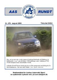 476-Klubblad-2008-August-Forside