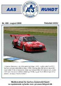 480-Klubblad-2009-August-Forside