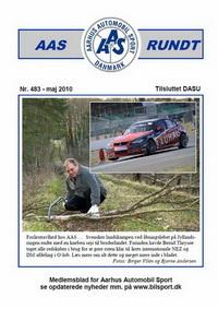 483-Klubblad-2010-Maj-Forside