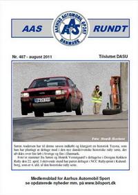 487-Klubblad-2011-August-Forside